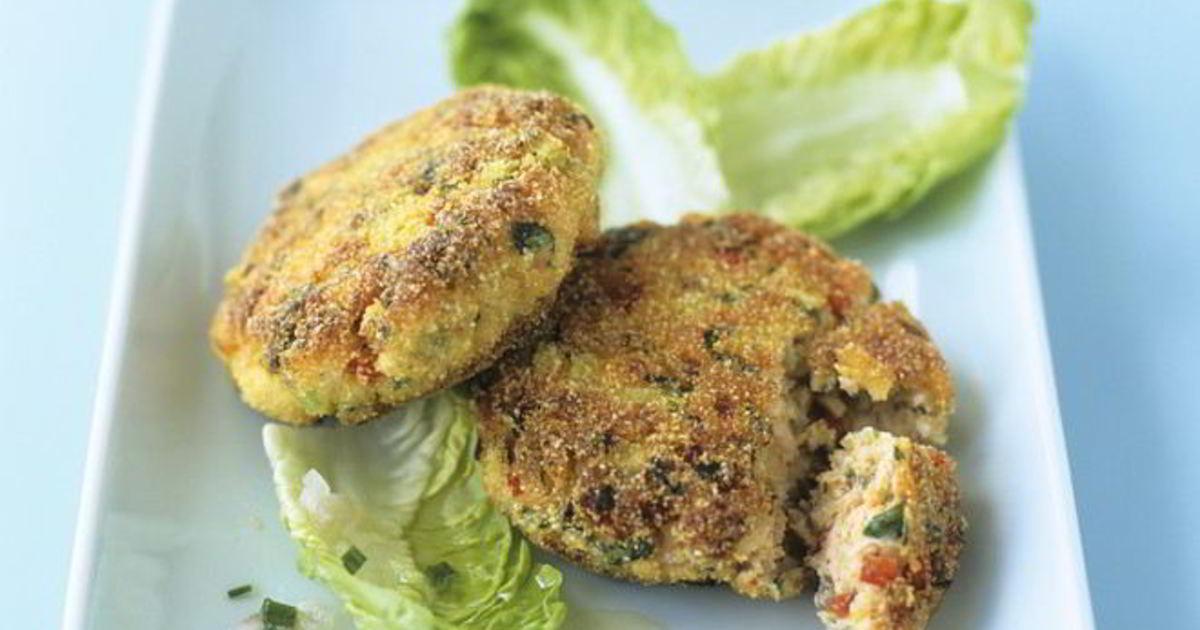 доверьтесь котлеты рыбные рецепты приготовления с фото выбрал самую