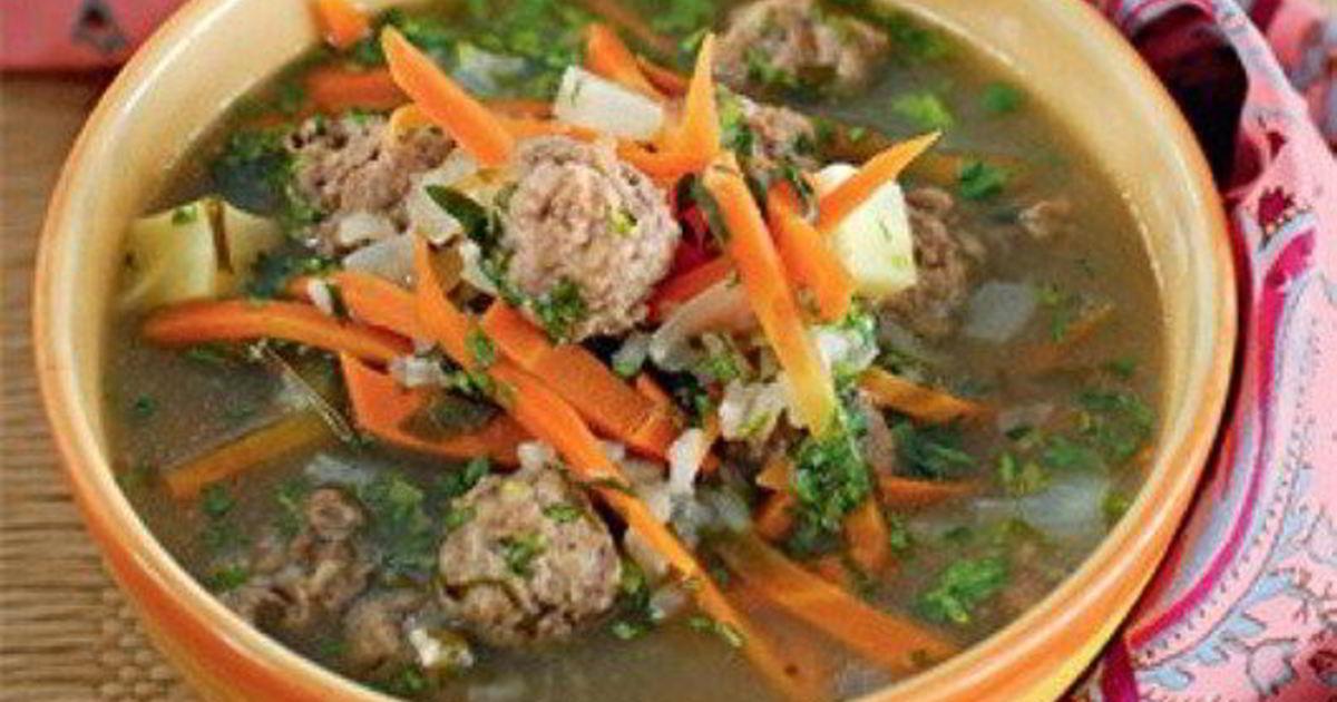 суп по ташкентски рецепт с фото пошагово одежда клуб