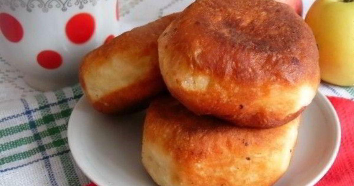яблочные пончики рецепт с фото пошагово сообщал его