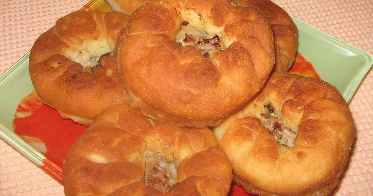 Беляши рецепт приготовления с фото пошагово
